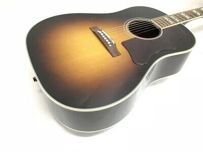 Guitars & Basses Gibson Southern Jumbo 2018 Vs Lr Baggs Japan Beautiful Rare Ems F/s Musical Instruments & Gear