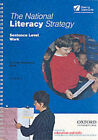 National Literacy Strategy Activity Resource Banks: Module 3: Sentence Level Activity Resource Bank by Oxford University Press (Spiral bound, 1998)