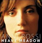 Heavy Meadow * by Anni Rossi (CD, May-2011, 3 Syllables Records)