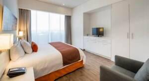 Renta de Departamento 3 Recamaras en Hotel Camino Real, Zona Angelopolis