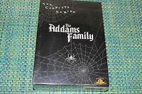 The Addams Family - Complete Series (dvd, 2007, 9-disc Set) Brand