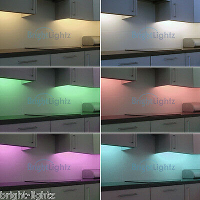 Led Strip Lights Kitchen Under Cabinet