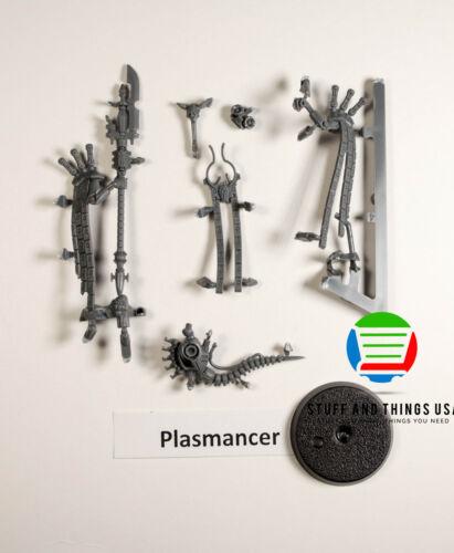 Warhammer 40K INDOMITUS Necron Plasmancer
