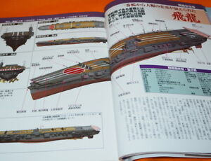 Japanese-Aircraft-Carriers-Perfect-guide-book-Akagi-Shokaku-Taiho-japan-0923