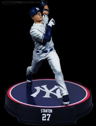"Giancarlo Stanton Imports Dragon figure New York Yankees 6/"" MLB Baseball NIB"