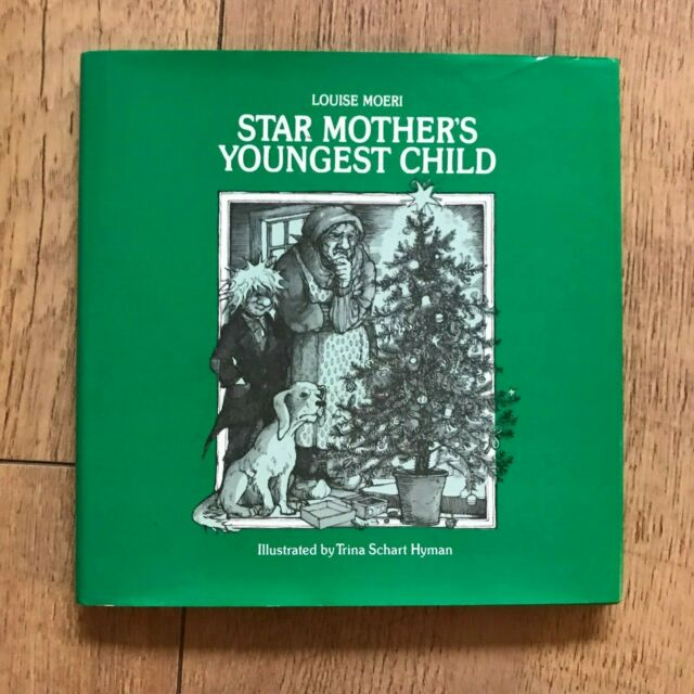 Star Mother's Youngest Child by Moeri, Louise