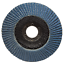 "10 Pack 4.5"" x 7//8/"" Professional 40 Grit Zirconia Flap Disc Grinding Wheels T29"