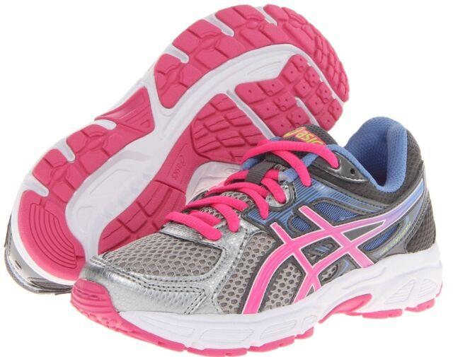 asics gel-contend 2 GS kids shoes