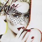 15700 Kylie X The Album CD (2007)