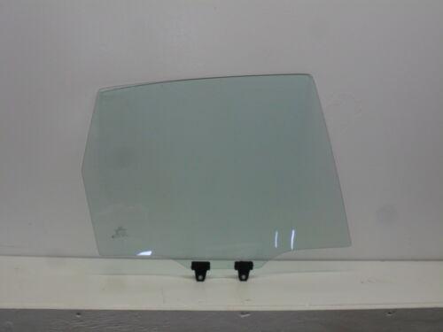 Rear Right Passenger-Side Door Window Glass For 2009-2013 Honda Fit