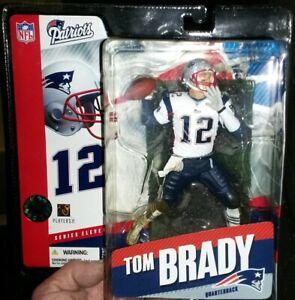 f6ffc990 Image is loading McFarlane-Sportspicks-NFL-series-11-TOM-BRADY-CHASE-