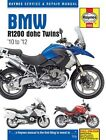 BMW R1200 Dohc Air-cooled Service and Repair Manual: 2010-2012 by Phil Mather (Hardback, 2012)