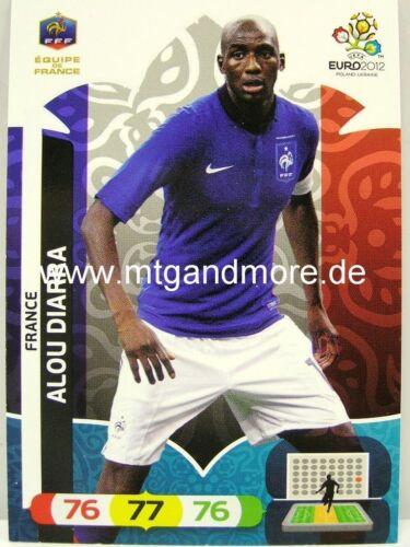 ADRENALYN xl Euro EM 2012-Alou Diarra-France