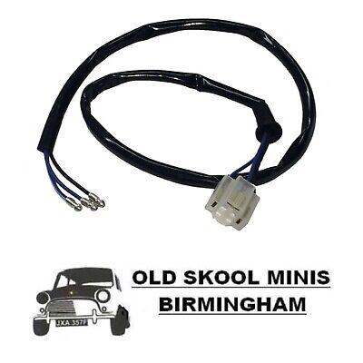 Classic Minis NEW Headlamp Wiring Loom Austin Cooper Morris