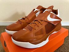 Nike Zoom KD IV 4 Copper Christmas 11