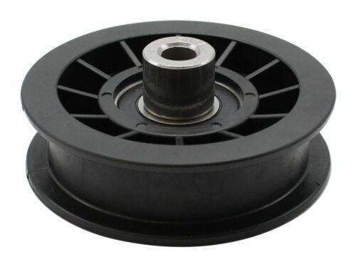 Spannrolle Fahrwerk 89mm passend Husqvarna CTH194 96051002900 Rasentraktor