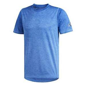 adidas Performance FreeLift 360 Gradient Graphic T-Shirt Herren Shirts;T-Shirts