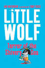 Little Wolf, Terror of the Shivery Sea by Ian Whybrow (Paperback, 2004)