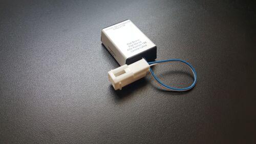 Airbag passenger seat occupancy bypass Mat Sensor Emulator FIAT BRAVA MAREA