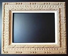 RAHMEN JAHRE 50 MONTPARNASSE ART DECO 46 x 33 cm 8P FRAME Ref C301