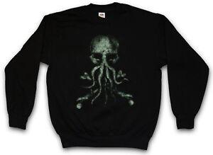 Dunwich Arkham Wars Horror Cthulhu Bones H Pullover Lovecraft P Miskatonic wxzP1A