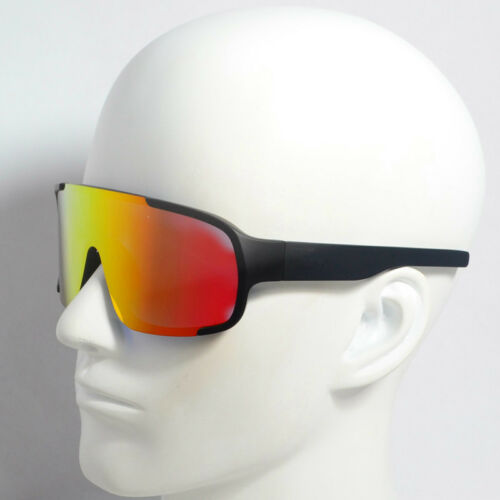 3 Lens Man Woman Bike Cycling Glasses Outdoor Goggles Bicycle Cycling Eyewear