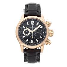 Jaeger LeCoultre Master Compressor 18kt Rose Gold Watch Q1752421