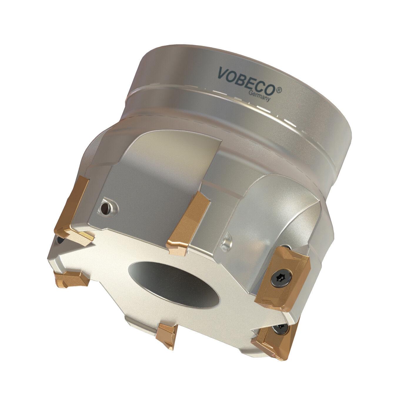 D=16mm L=150mm AKKO Schaftfräser für WSP Typ APKT 11T3