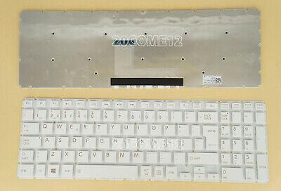 FOR Toshiba Satellite s50-C s50D-C s50t-C Keyboard Backlit Latin Spanish Teclado