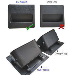 Car Fuse Box Coin Container Bin Storage Tray Holder Fit For Subaru ...