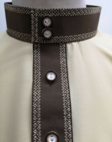 Saudi arabia style thobe.JUBBA.soft  polycotton quality.sizes-56.58.60.62---2018