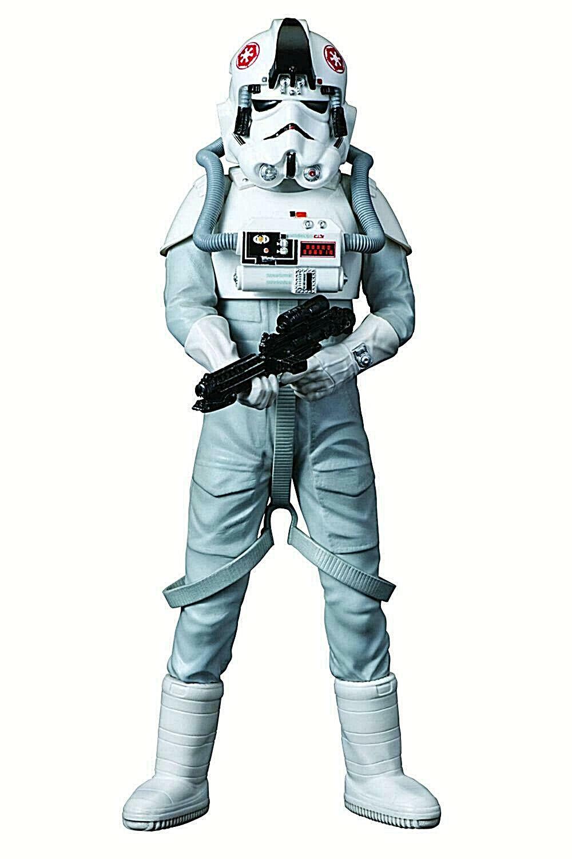 Star wars AT-AT Driver ARTFX+ figura PVC escala 1 10