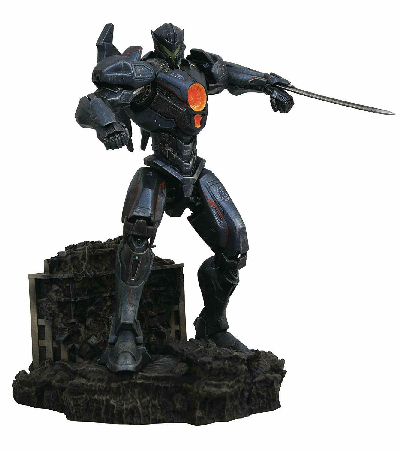 Diamond Select Pacific Rim Uprising Gypsy Avenger 25 cm
