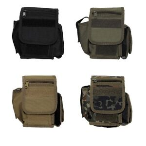 Belt-Bag-with-3-Compartments-Waist-Bag-Outdoor-Camping-In-Various-Colours