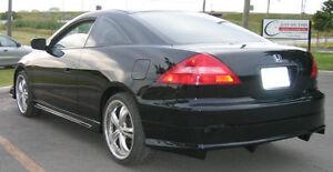 honda accord 2003 coupe