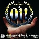 A Handful Of Oi! von Various Artists (2016)