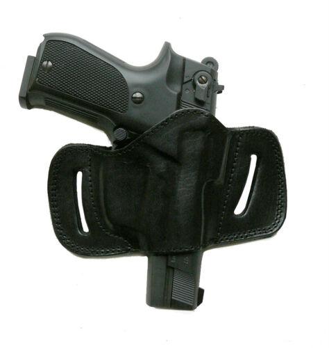 Universel Pour FabriquᄄᆭLa Pistolet Pull Main Holster Cuir De 9mm dWQxBorCe