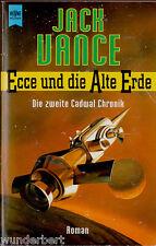 """Jack VANCE - """" Cadwal-Chronik 2 - ECCE und die Alte ERDE """" (1995) - tb"""