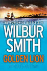 Golden Lion by Wilbur Smith (Paperback, 2016)