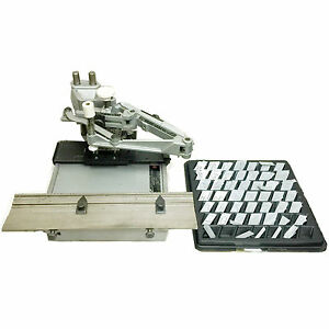etcher machine