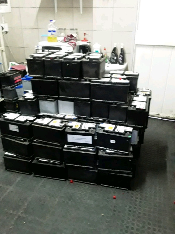 We sale Mercedes Benz batteries from