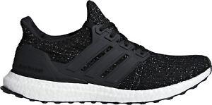 4 Adidas 0 course Noir pour de Boost Chaussures Ultra hommes FUqPxXq