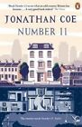 Number 11 by Coe Jonathan 9780241976937