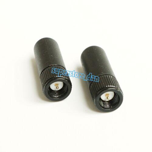 1X 2.4G Mini Wireless Wifi Antenna SMA Male 2400-2500MHZ for Airplane Car 3CM