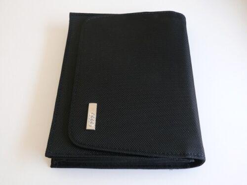 AUDI bordo cartella per manuale di istruzioni//bordo libro s1 a1 a7 s4 s7 rs4 SM
