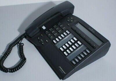 Alcatel 4035 Phone Graphite Advanced Digital Système Système Téléphone Azerty Rijk En Prachtig
