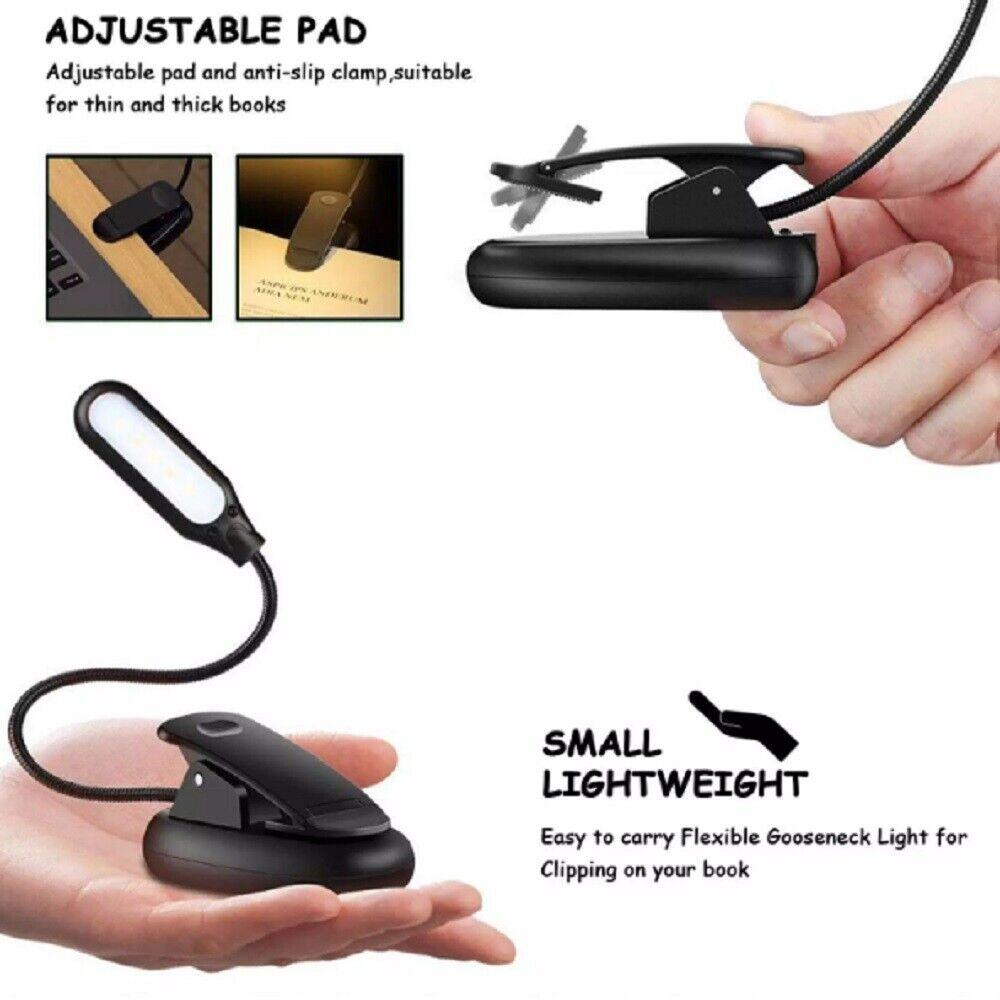 LED Light Bed 2 USB