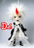 Jun Planning / Groove Dal Doll D-105 Edge Pullip 10.5 Nip Musician Guitar