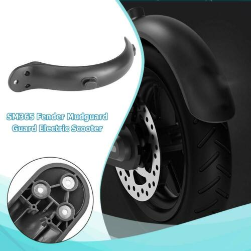 M365 Mountain Electric Scooter Front Rear Road Mudguard Fenders Set Marsh-Guard