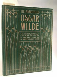 The-Annotated-Oscar-Wilde-Hyde-h-Montgomery